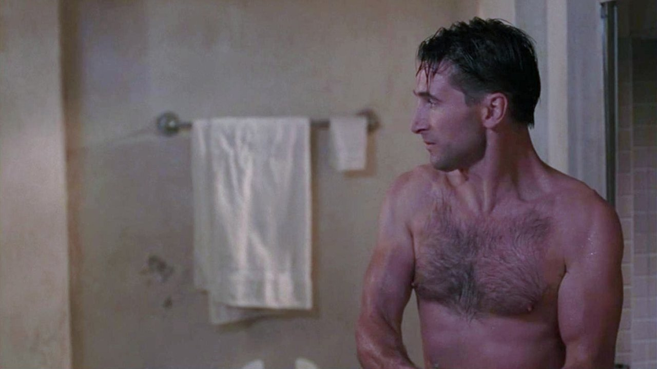 William Baldwin Backgrounds