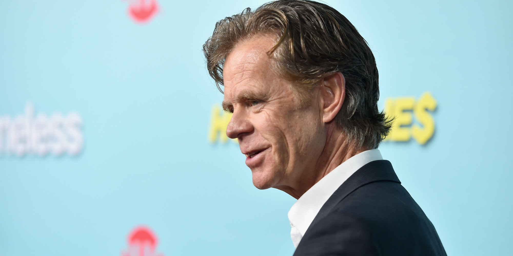 William Macy Backgrounds