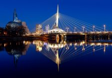 Winnipeg Backgrounds