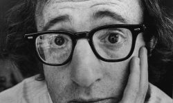 Woody Allen Backgrounds