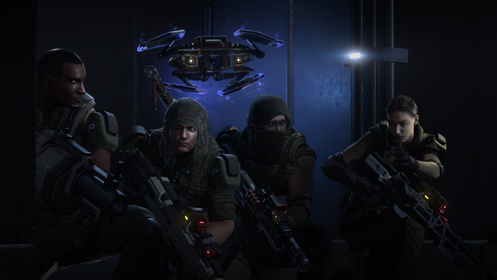 XCOM 2 HD pictures