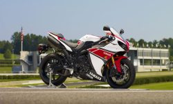 Yamaha YZF-R1 2012 Backgrounds
