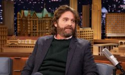 Zach Galifianakis Backgrounds