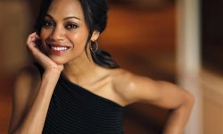 Zoe Saldana Backgrounds