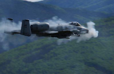 A-10 Thunderbolt II Full hd wallpapers