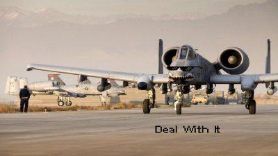 A-10 Thunderbolt II Download