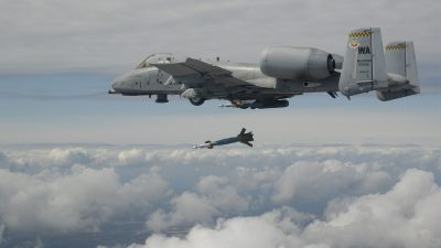 A-10 Thunderbolt II HD