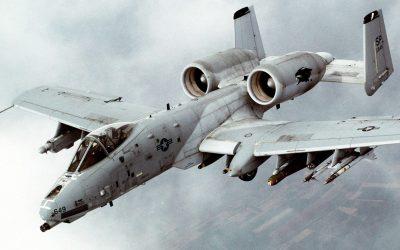A-10 Thunderbolt II Wallpapers hd