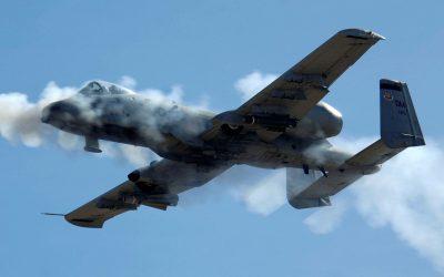A-10 Thunderbolt II HD pics