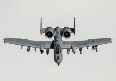 A-10 Thunderbolt II Screensavers