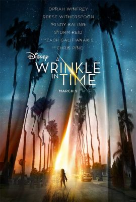 A Wrinkle in Time HQ wallpapers