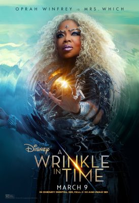A Wrinkle in Time For mobile