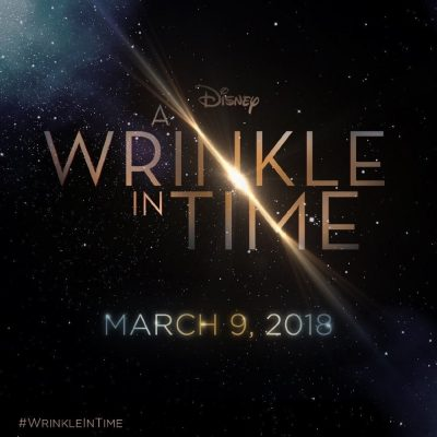 A Wrinkle in Time HD