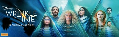A Wrinkle in Time Background