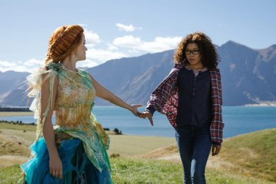 A Wrinkle in Time Pictures