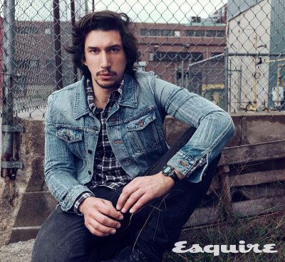 Adam Driver Widescreen for desktop