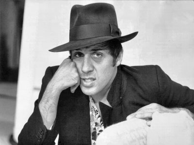 Adriano Celentano Widescreen for desktop
