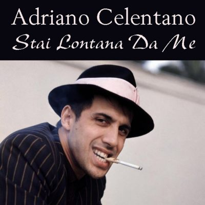 Adriano Celentano Desktop wallpaper