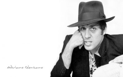 Adriano Celentano Wallpaper