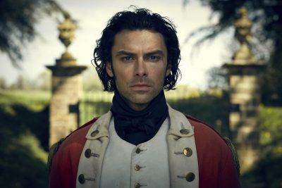 Aidan Turner Pictures