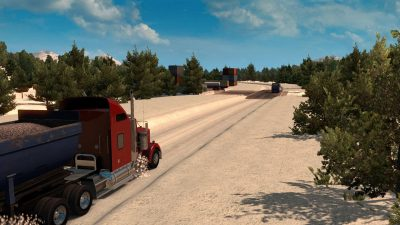 Alaskan Truck Simulator For mobile