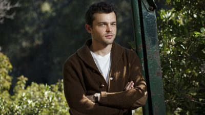 Alden Ehrenreich Download