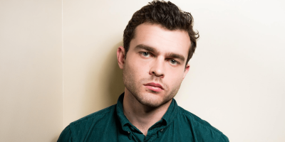 Alden Ehrenreich Screensavers