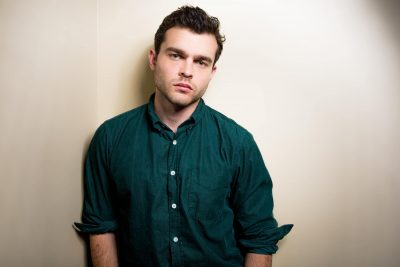 Alden Ehrenreich widescreen wallpapers