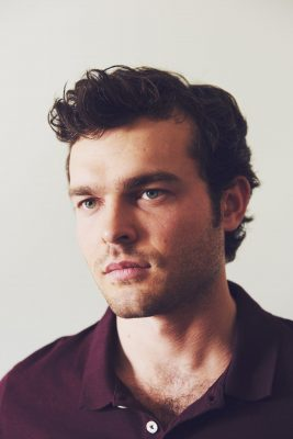 Alden Ehrenreich Backgrounds