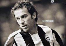Alessandro Del Piero HD pictures