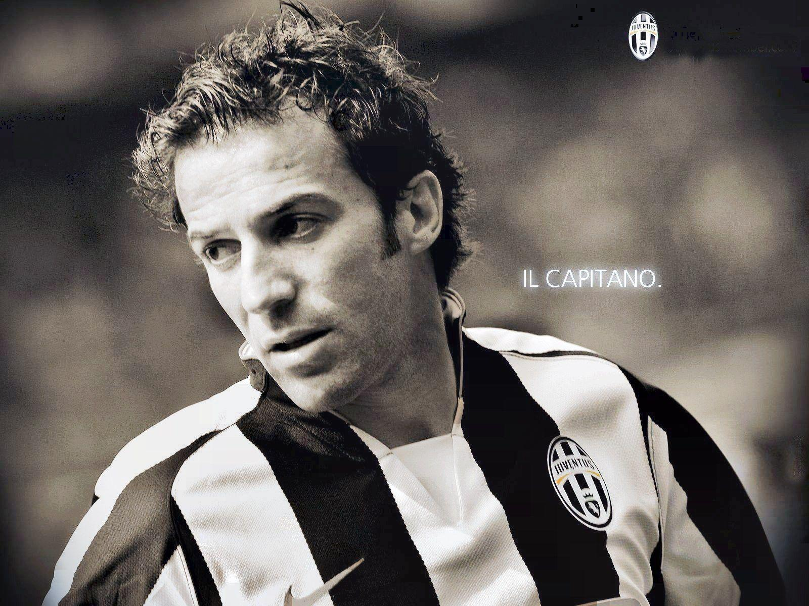 Alessandro Del Piero HD pictures