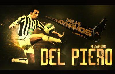 Alessandro Del Piero HD pics