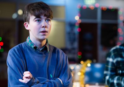 Alex Lawther Wallpaper