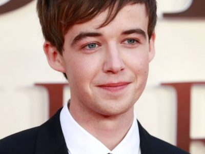 Alex Lawther Widescreen for desktop