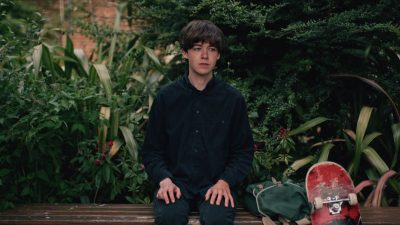 Alex Lawther widescreen wallpapers