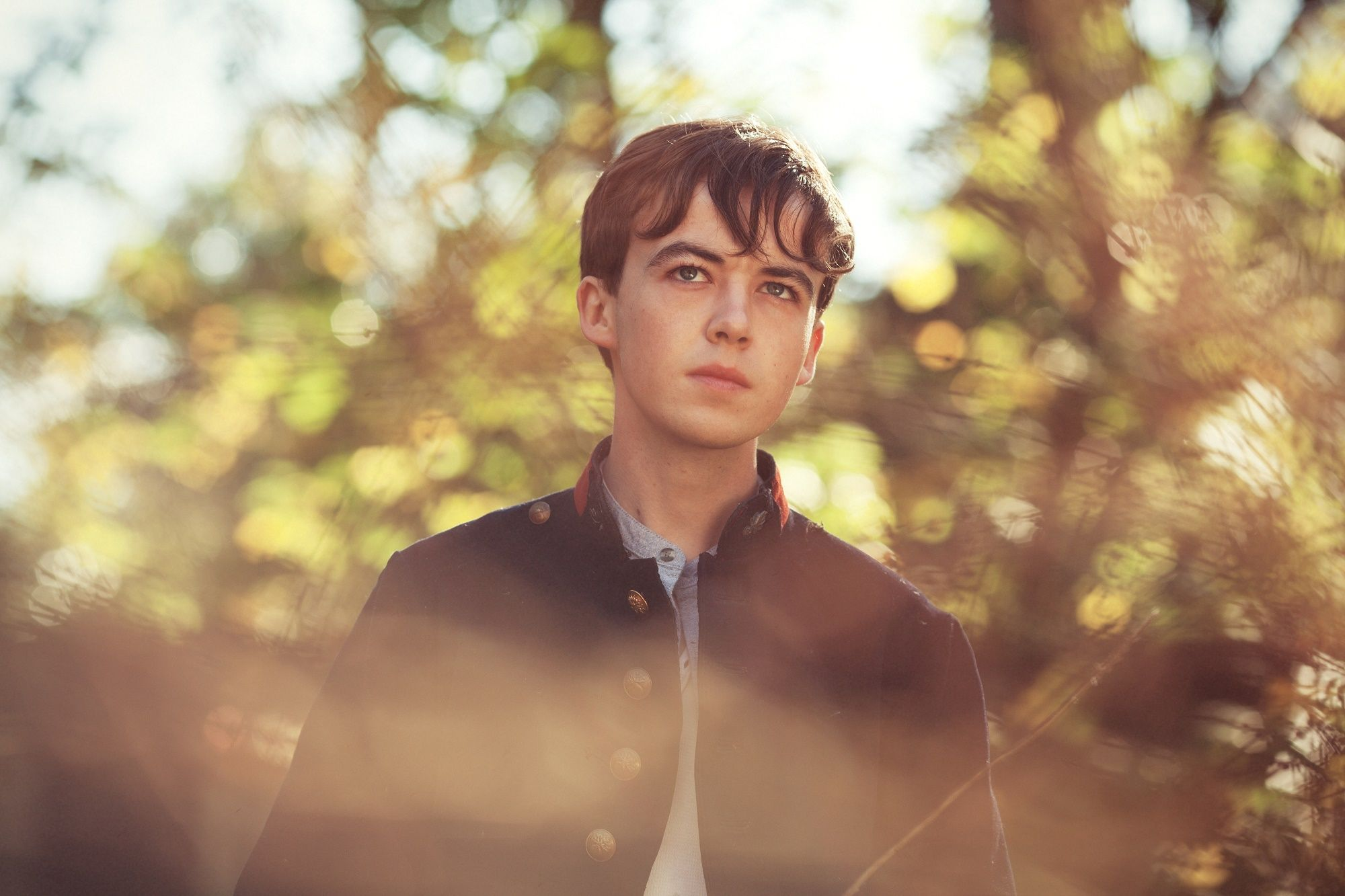 Alex Lawther HD pictures