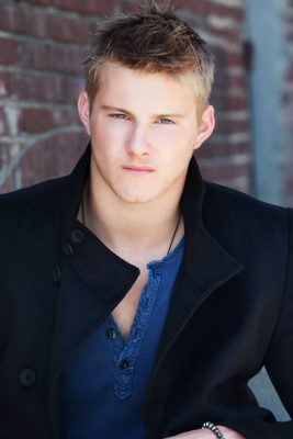 Alexander Ludwig HD pictures