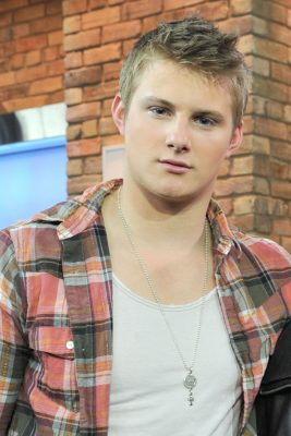 Alexander Ludwig HQ wallpapers