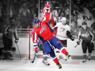 Alexander Ovechkin Wallpapers