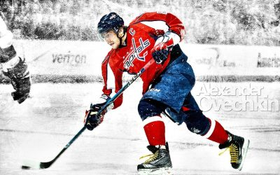 Alexander Ovechkin HD pictures