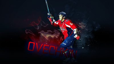 Alexander Ovechkin Download
