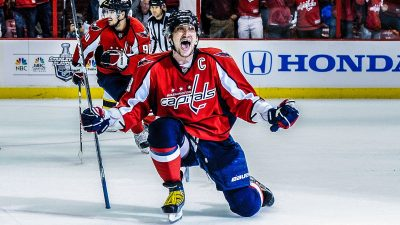 Alexander Ovechkin widescreen wallpapers