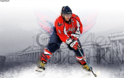 Alexander Ovechkin Screensavers