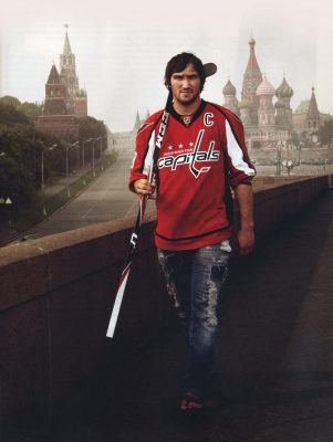 Alexander Ovechkin For mobile