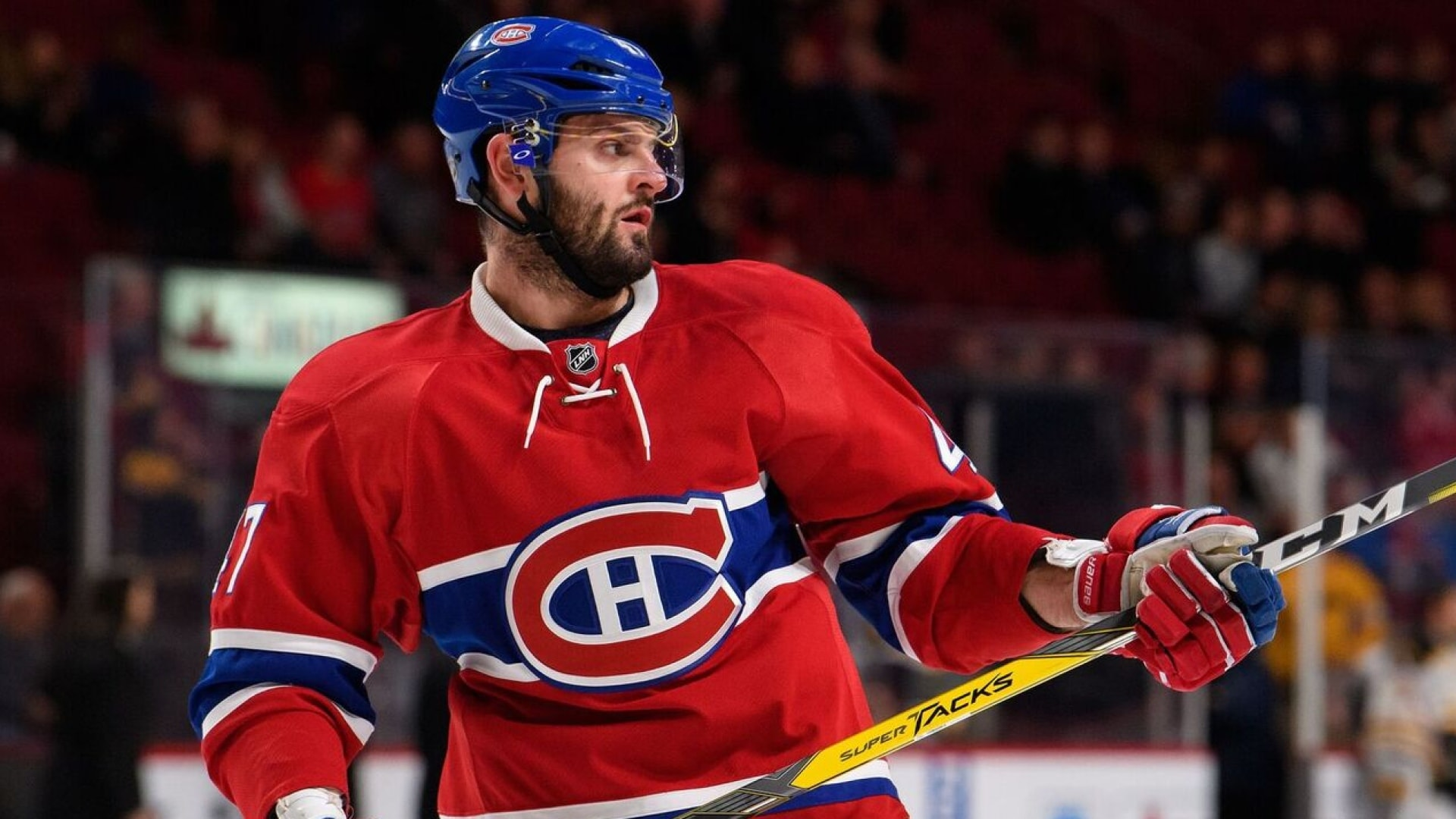 Alexander Radulov Wallpaper