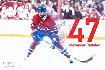 Alexander Radulov Backgrounds