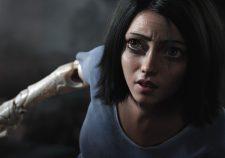 Alita: Battle Angel Pictures