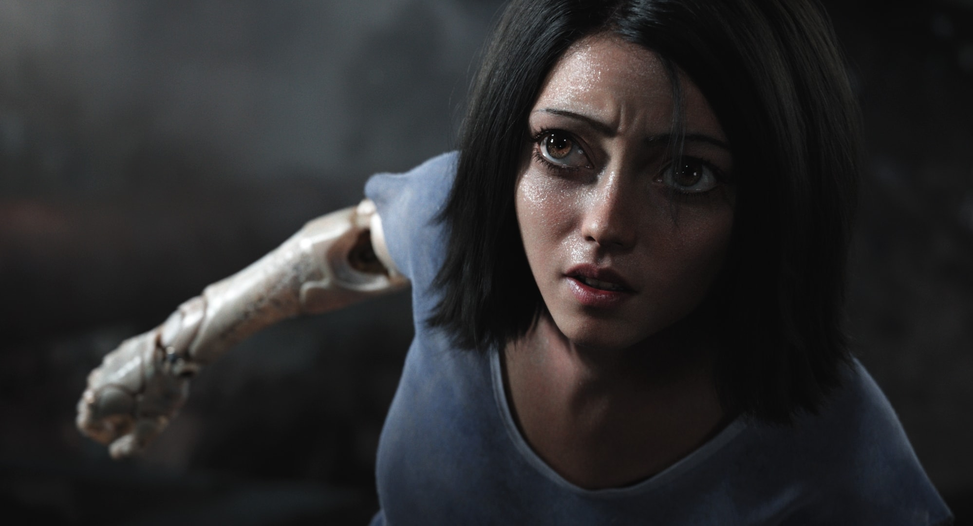 Alita: Battle Angel Pictures