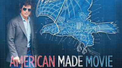 American Made Wallpaper