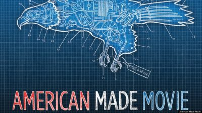 American Made Backgrounds